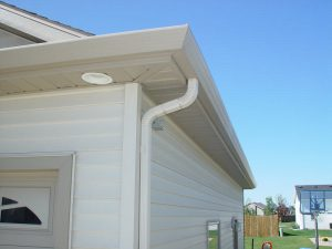Seamless Gutters Fort Collins CO