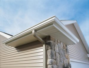 Seamless Gutters Greeley CO