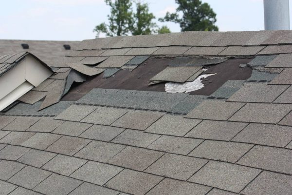 Roof Repair Longmont CO