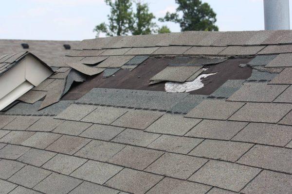 Loveland Roof Repair