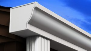 Fort Collins CO Gutters
