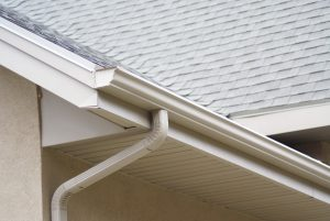 Greeley CO Gutters