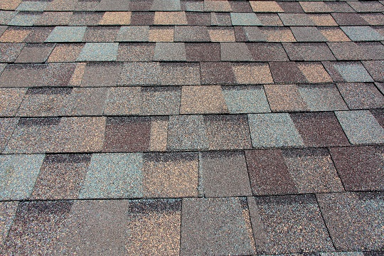 Roof Replacement in Loveland CO