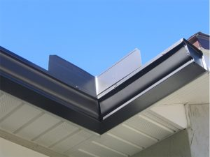 Windsor CO Gutters