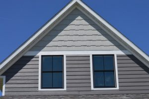 Windsor Siding Installation