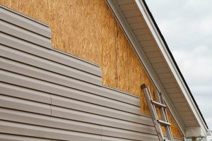 Best Siding In Longmont CO